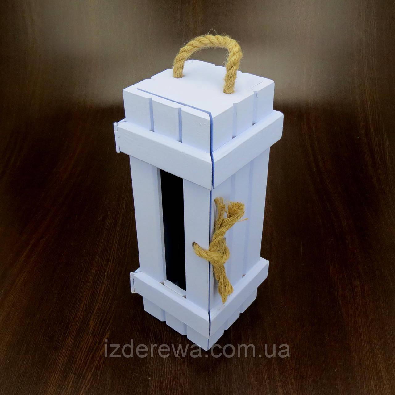 "Подарочная коробка ""Верона"" ирис"