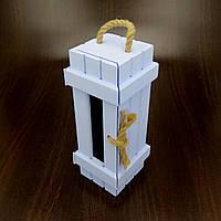 "Подарочная коробка ""Верона"" ирис, фото 1"