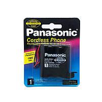 Аккумулятор Panasonic HHR-P501 (KX-A36-10) 1300mAh
