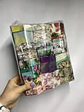Коробка из тонкого картона шестигранная мала на 40(6*7), фото 3