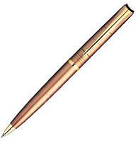 Шариковая ручка  Parker Latitude с позолотой