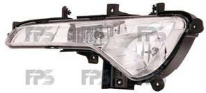 Противотуманная фара для Kia Sportage '10- левая (FPS)