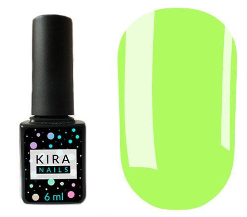 Гель-лак Kira Nails №076