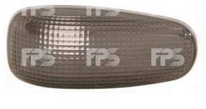 Указатель поворота на крыле Mercedes Vito '96-03 левый/правый, дымчатый (DEPO)