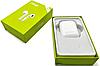 Беспроводные белые сенсорные Bluetooth наушники I18 Airpods, фото 2