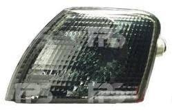 Указатель поворота Volkswagen Passat B5 '97-05 правый, дымчатый (DEPO)