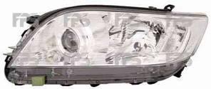 Фара передняя для Toyota RAV-4 '11-13 левая (DEPO) под электрокорректор