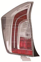 Фонарь задний правый для Toyota Prius 2012-15