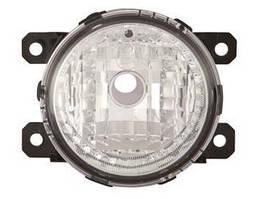 Фара дневного света для Mitsubishi Outlander '04- левая/правая (Depo)