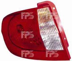 Фонарь задний для Hyundai Getz '06-11 правый (FPS)