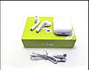 Беспроводные белые сенсорные Bluetooth наушники I18 Airpods, фото 4