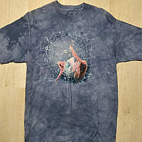 3D футболки  The Mountain XL детский 9-13 лет