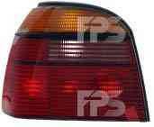 Фонарь задний правый Volkswagen GOLF III