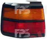Фонарь задний для Volkswagen Passat B3 седан '88-93 правый (DEPO) внешний
