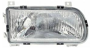 Фара передняя для Skoda Felicia 95-98 правая (DEPO) под электрокорректор