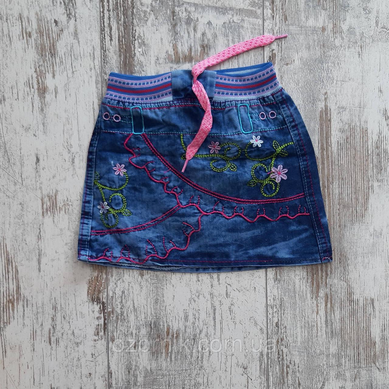 юбка для маленьких девочек