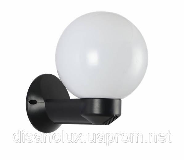 Светильник парковый бра NF2803L6  шар D200 opal IP44