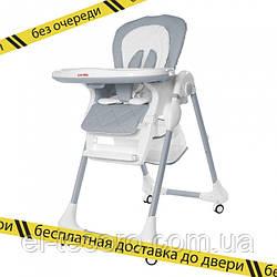Стульчик для кормления CARRELLO Toffee CRL-9502 (ЦВЕТА В НАЛИЧИИ)
