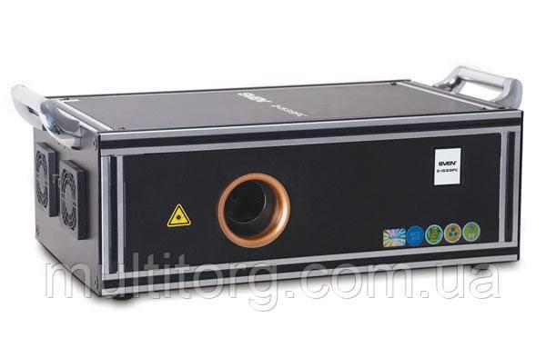 Световой лазер SVEN Z-1533PC графический красный+зеленый (РАСПРОДАЖА)