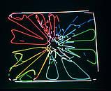 Световой лазер SVEN Z-1533PC графический красный+зеленый (РАСПРОДАЖА), фото 5