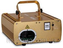 Световой лазер SVEN Z-0100PC графический зеленый (РАСПРОДАЖА)