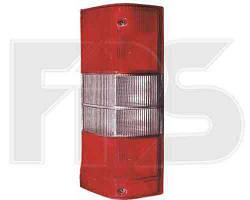 Фонарь задний для Fiat Ducato '94-01 левый (DEPO)