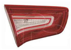 Фонарь задний для Kia Sportage '10- правый (FPS) внутренняя