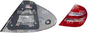 Фонарь задний для Mercedes W211 '02-06 Е-Class левый (DEPO) Classic/Elegance