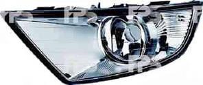 Противотуманная фара для Ford Mondeo '04-07 правая (Depo)
