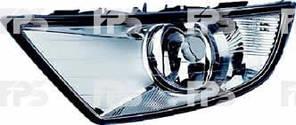 Противотуманная фара для Ford Mondeo '04-07 левая (MM)