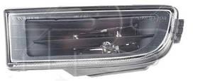 Противотуманная фара для BMW 7 E38 '94-02 правая (FPS) хромированный отражатель рассеиватель (бензин)
