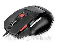 Мышка REAL-EL RM-500 Gaming