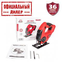 Лобзик аккумуляторный Vitals Master AEf 1860P (18В, 60мм)(Без АКБ и ЗУ)