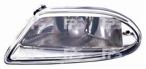 Противотуманная фара для Mercedes ML-Class W163 '02-05 правая (FPS)