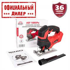 Лобзик аккумуляторный Vitals Master AEf 1880Pa (18В, 80мм)(Без АКБ и ЗУ)