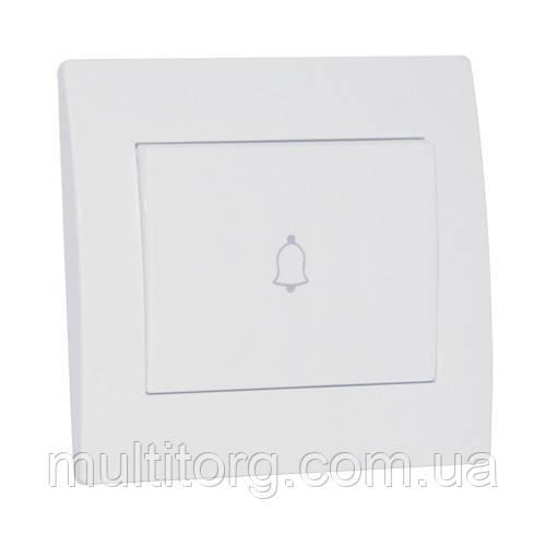 Кнопка звонка SVEN SE-118 белая