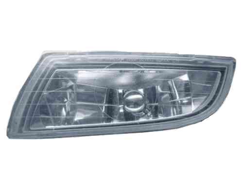 Противотуманная фара для Chevrolet Epica '07- левая (FPS) азиатская версия