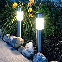 Вибираємо світильники для вуличного освітлення