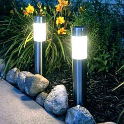 Выбираем светильники для уличного освещения