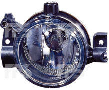 Противотуманная фара для Ford Kuga '08-12 правая (VALEO)