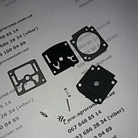 Ремкомплект карбюратор stihl 361 полный