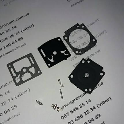 Ремкомплект карбюратор stihl 361 полный, фото 2
