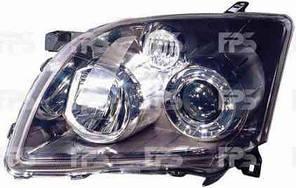 Фара передняя для Toyota Avensis '06-08 правая (DEPO) под электрокорректор