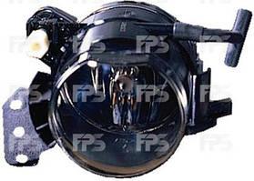 Противотуманная фара для BMW 3 E90 '06-08 левая (Depo)