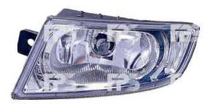 Противотуманная фара для Honda Civic '06-09 левая (FPS)