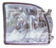 Противотуманная фара для Chery Tiggo (Т11) '05-12 правая (FPS)