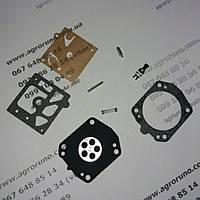 Ремкомплект карбюратор stihl 290/390