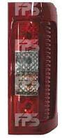 Фонарь задний для Citroen Jumper '02-06 левый (MM)