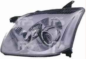 Фара передняя для Toyota Avensis '03-06 левая (DEPO) под электрокорректор