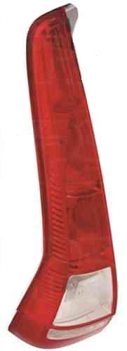 Фонарь задний для Honda CR-V '06-12 левый (DEPO)
